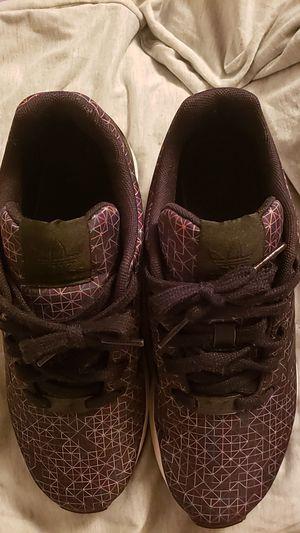 Adidas Flux, size 5.5Y for Sale in Farmville, VA