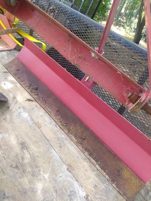 5 foot tractor blade for Sale in Virginia Beach, VA