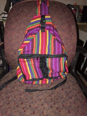 Colorful backpack for Sale in Hollywood, FL