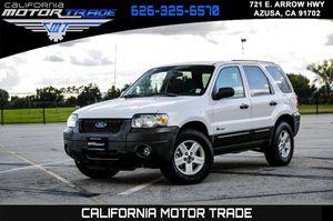 2005 Ford Escape for Sale in Azusa, CA