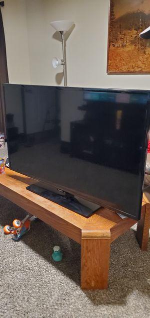 50 inch Samsung tv for Sale in Granite Falls, WA