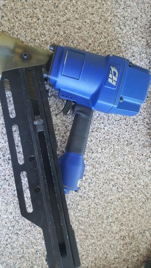 Framing nail gun for Sale in Valley City, OH
