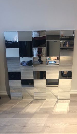 Cb2 mirror for Sale in Washington, DC