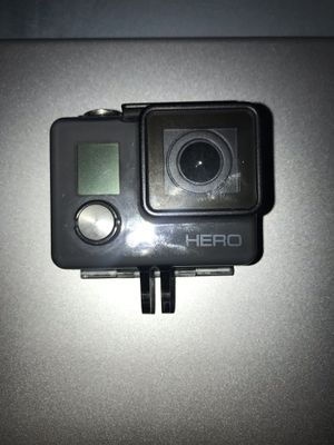 Gopro Hero with Charger for Sale in Miami, FL