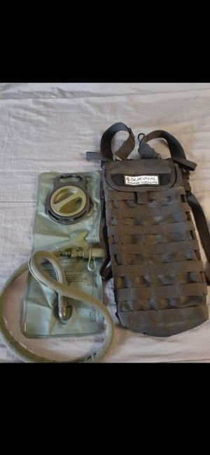 NEW HYDRATION BACKPACK for Sale in New Milford, NJ