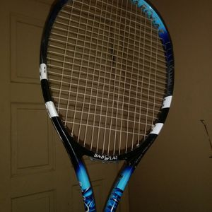 Babolat Pure Drive Team Woofer 4 3/8 Tennis Racket 100 Sq Head for Sale in San Dimas, CA