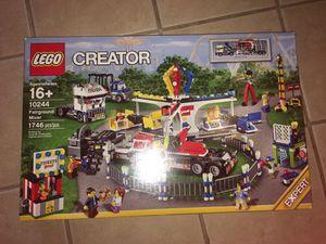 LEGO Fairground Mixer (retired) for Sale in Sacramento, CA