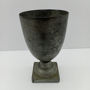 Vintage Leonard Pewter Cup for Sale in Waterbury, CT