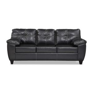Black sofas for Sale in Youngstown, OH
