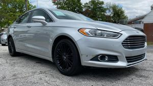 2014 Ford Fusion for Sale in Roswell, GA