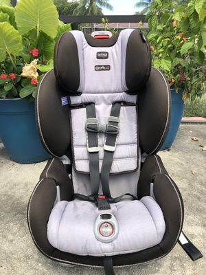 Gray Clicktight Click Tight Convertible Car Seat * exp 2025 for Sale in West Palm Beach, FL