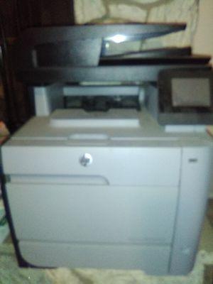 HP laser jet printer for Sale in Bakersfield, CA