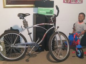 2008 beach cruiser bike for Sale in Washington, DC
