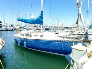 30ft Islander Sailboat for sale for Sale in Coronado, CA