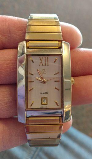 Men's wrist watch for Sale in Newton, KS