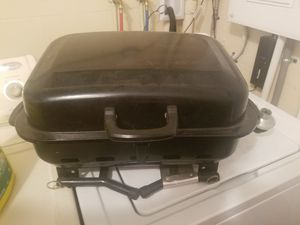 Portable grill for Sale in Pinellas Park, FL