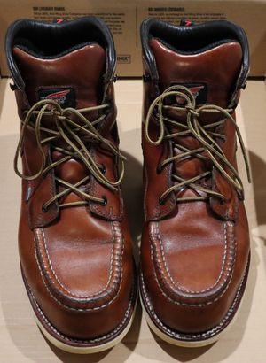 Red Wing Work Boots for Sale in Los Angeles, CA