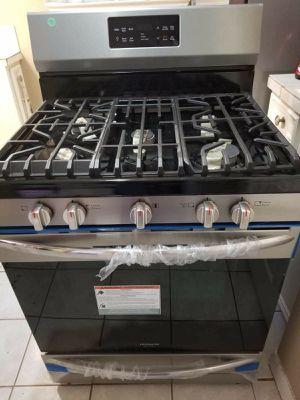 Estufa y refrigerador en venta for Sale in Houston, TX