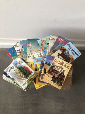 Grade 4 Book Sets for Sale in Phoenix, AZ