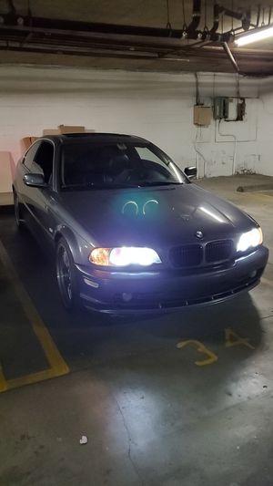 2001 BMW 330ci for Sale in Baldwin Park, CA