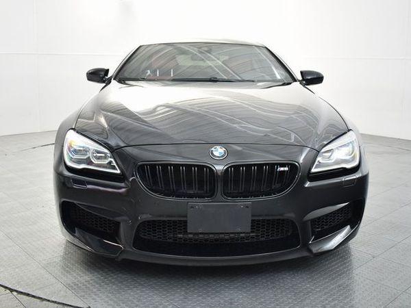 2018 BMW M Models