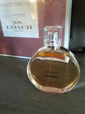 Chance Chanel Perfume for Sale in Mesa, AZ