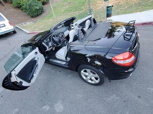 Mercedez slk 350 Hard top convertible for Sale in El Cajon, CA