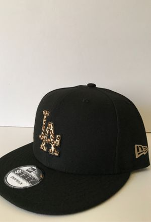 LA DODGERS SNAP BACK HAT FOR SALE $25 firm firm price for Sale in Los Angeles, CA