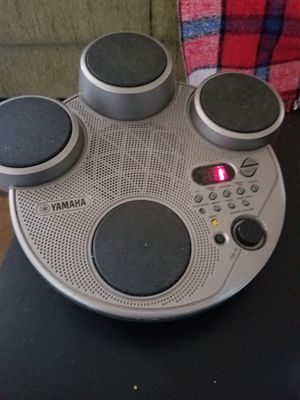 Yamaha Electric Drum for Sale in San Diego, CA