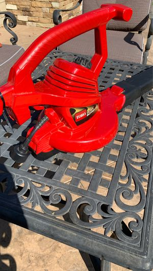 Toro Electric Leaf Blower for Sale in West Covina, CA