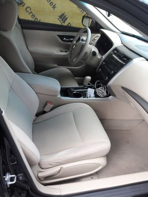 2014 Nissan Altima Car for Sale in West Valley City, UT