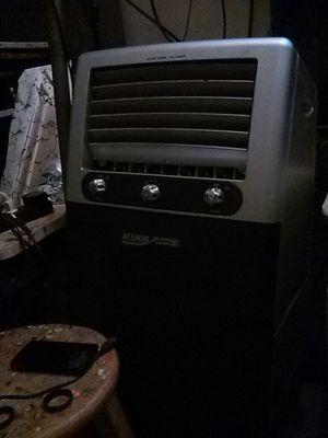 Kuulaire watercooler fan for Sale in Laveen Village, AZ