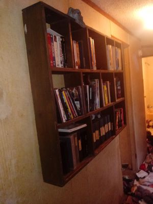 Homemade Wall Shelves for Sale in Coldwater, MS