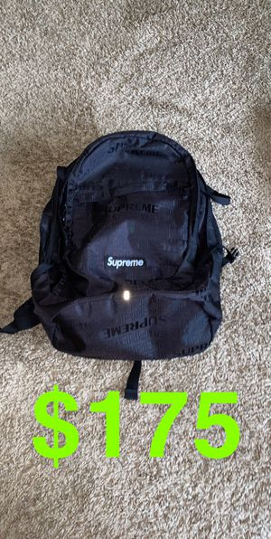 Supreme for Sale in St. Louis, MO