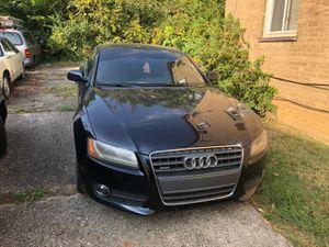 Audi A5 2010 for Sale in Cincinnati, OH