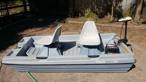 COLEMAN RAM X PRO BOAT for Sale in Livermore, CA