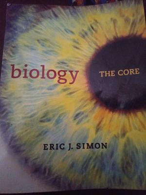 Pearson biology: the core for Sale in Philadelphia, PA