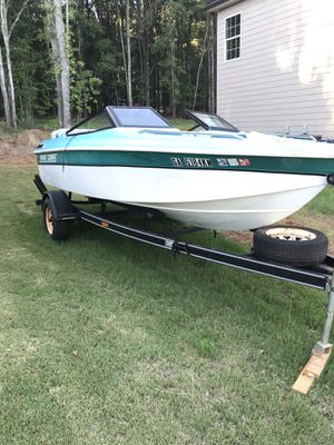 Sportcraft ski boat for Sale in Jefferson, GA