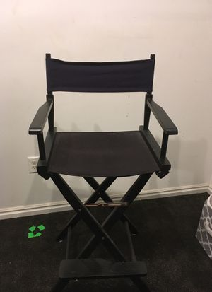 Directors chair for Sale in Salt Lake City, UT