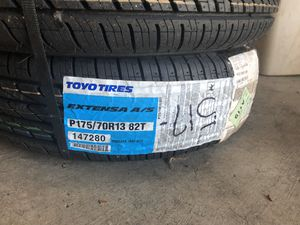 Brand New Toyo Tires for Sale in Laurel, MD