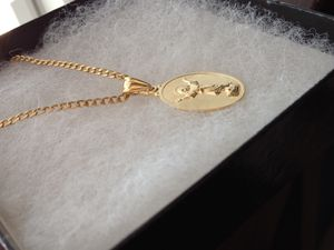 Gold filled necklace for Sale in Queen Creek, AZ
