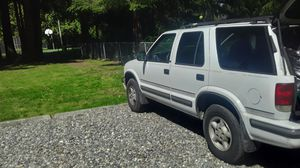 1998 Chevy blazer for Sale in Lake Tapps, WA
