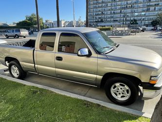 2001 Chevrolet Silverado for Sale in Long Beach,  CA