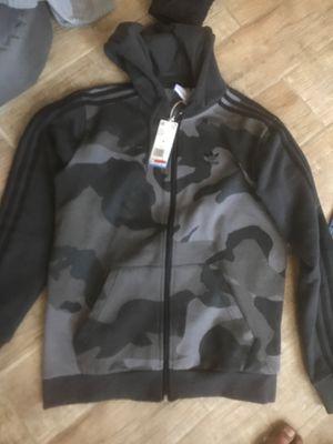 Adidas hoodie size medium for Sale in Washington, DC