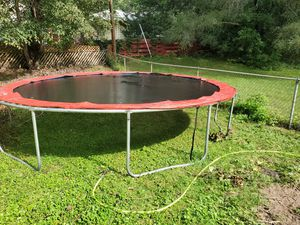 Trampoline for Sale in Minneapolis, MN