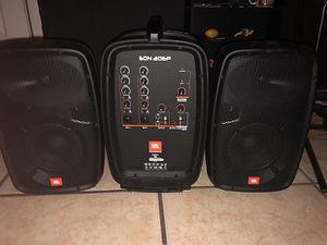 JBL EON 206 for Sale in Orlando, FL