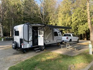 2020 Forest River RPOD 195 Travel Trailer for Sale in Bothell, WA