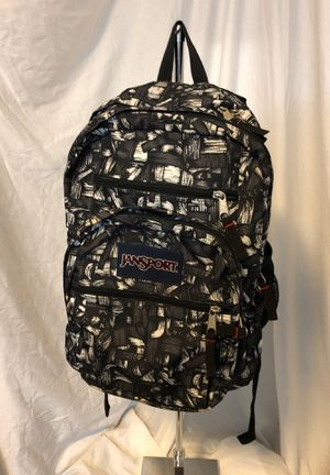 JanSport Big Student Backpacking for Sale in Seattle, WA