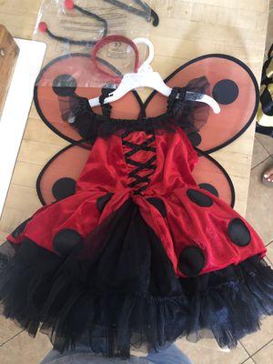 Toddler halloween costume for Sale in Corona, CA