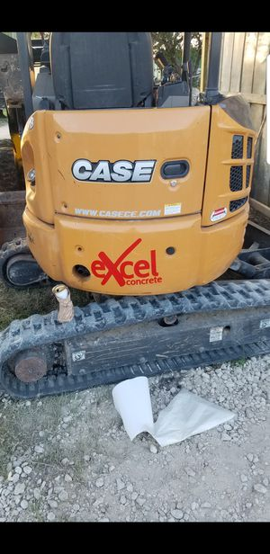 Excavation for Sale in San Antonio, TX